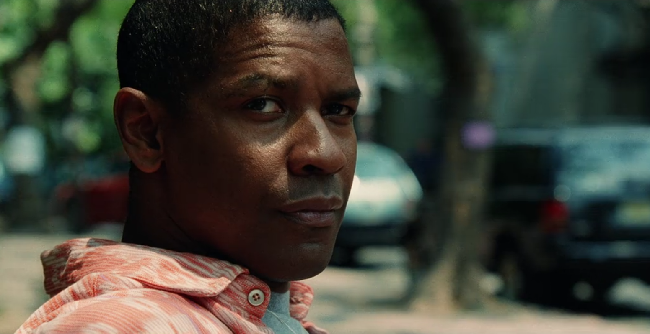 Denzel Washington Netflix