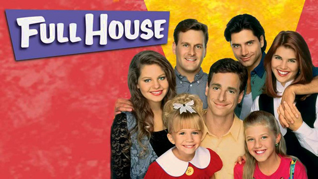full house serien stream