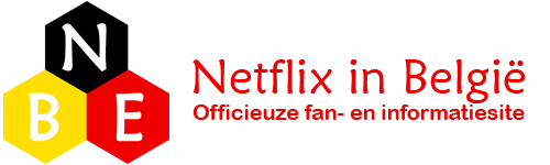 Netflix België – Streaming Films en Series on Demand