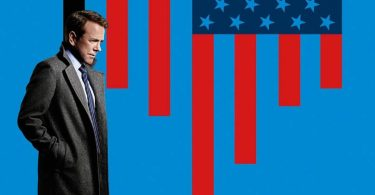 Designated Survivor Netflix Belgie