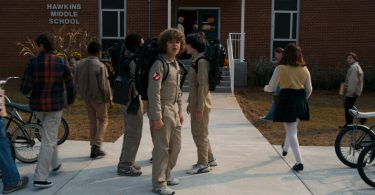 Stranger Things seizoen 2 Netflix (1)
