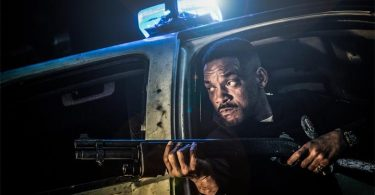 Bright Will Smith Netflix Original Film