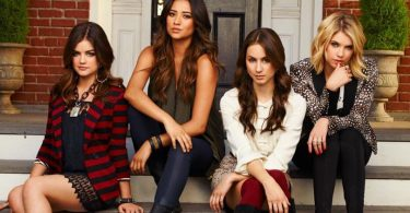Pretty Little Liars seizoen 7 Netflix