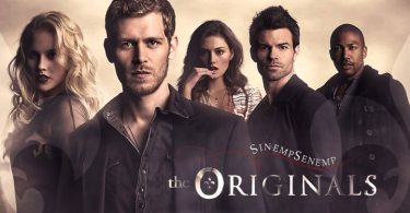 The Originals op Netflix
