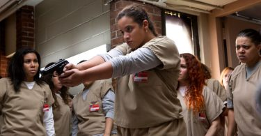 Orange is the New Black seizoen 5