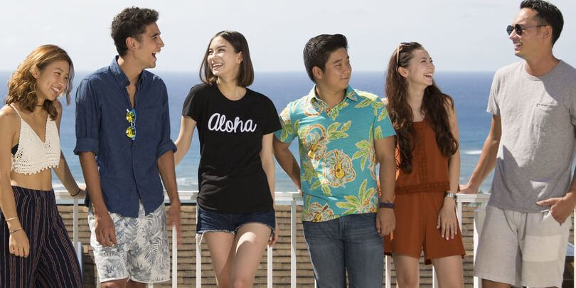 Terrace house aloha state op netflix netflix belgi for Terrace house stream online