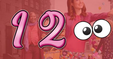12 watch Kimmy Schmidt
