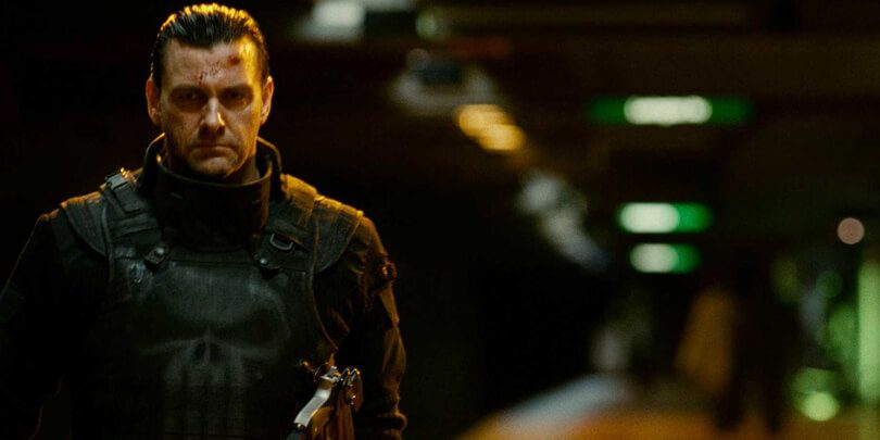 Punisher War Zone Netflix