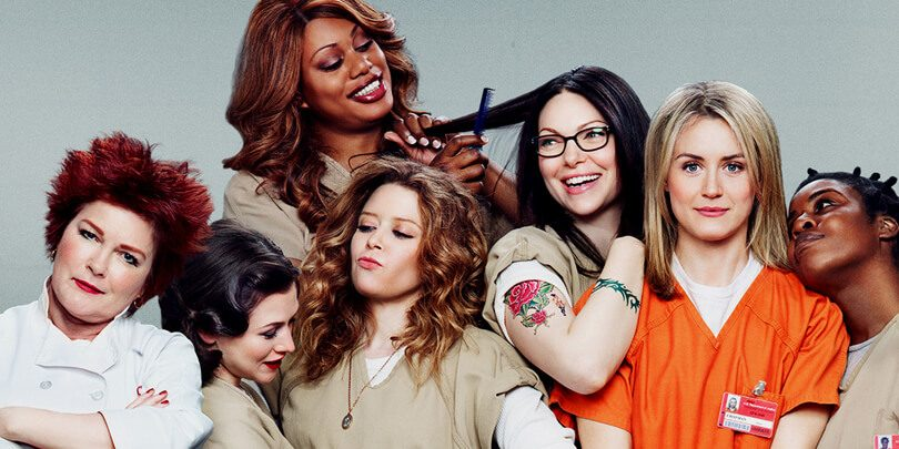 Orange is the New Black Netflix