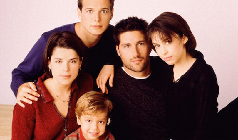 Party of Five Netflix