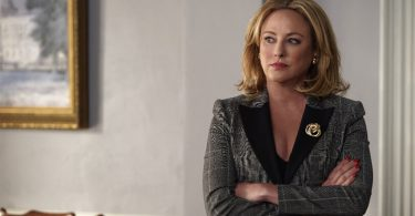 Hookstraten Designated Survivor