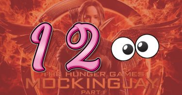 12 watch The Hunger Games