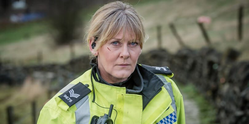 Happy Valley Netflix