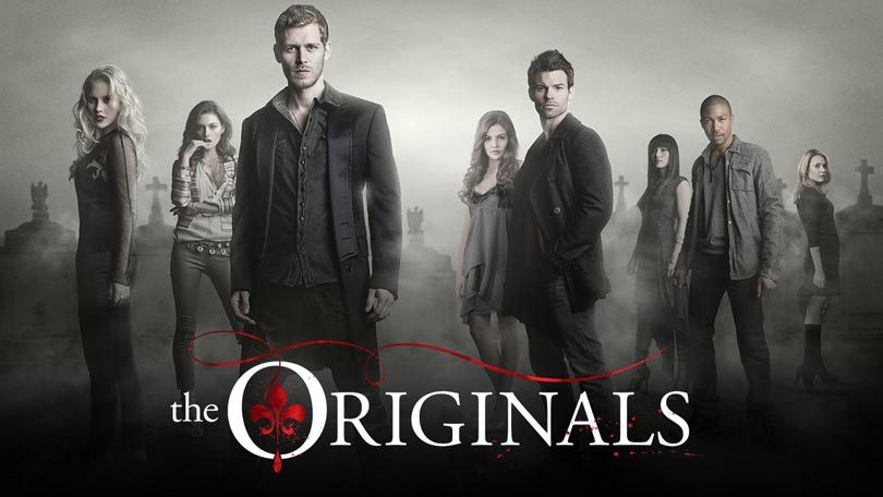 The Originals Netflix seizoen 5