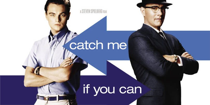 Catch Me If You Can Netflix