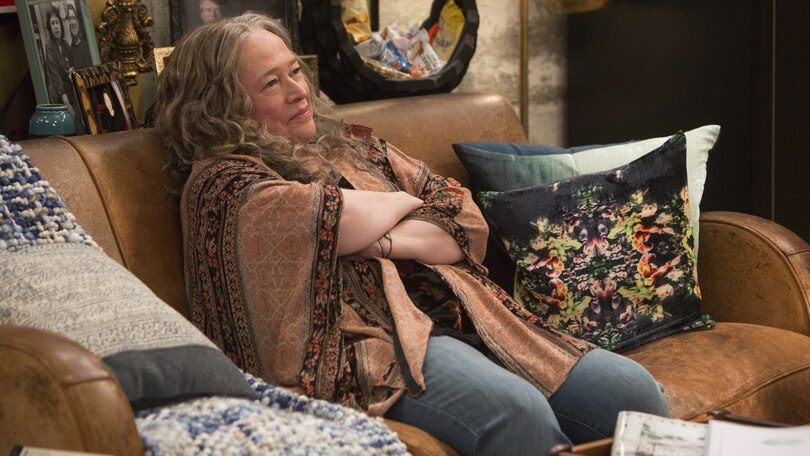 Disjointed Netflix