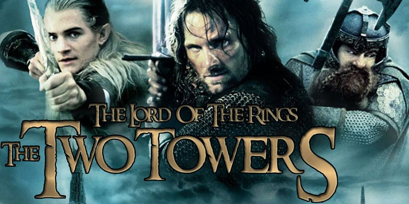 Lord Of The Rings Two Towers Netflix