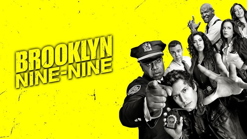 Brooklyn Nine-Nine Netflix