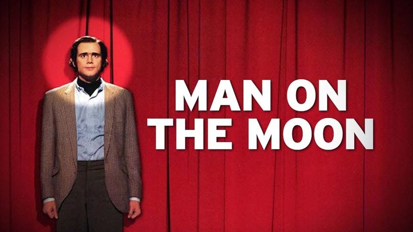 Man on the Moon Jim Carrey Netflix
