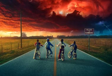 Stranger Things seizoen 3 Netflix