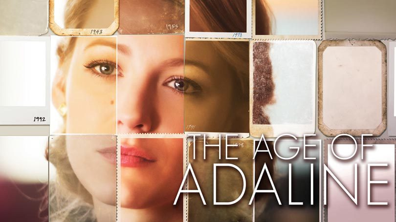 The Age of Adaline Netflix