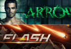 Flash Arrow Netflix