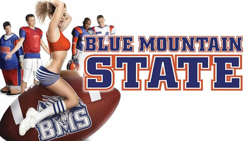 Blue Mountain State Netflix