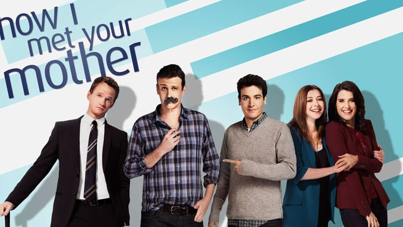 How I Met Your Mother Netflix
