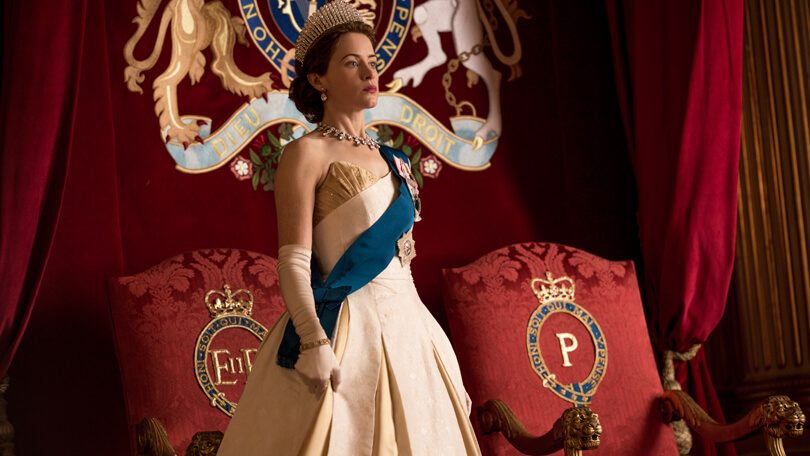 The Crown Trailer Seizoen 2 (1)