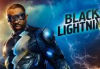 Black Lightning Netflix The CW