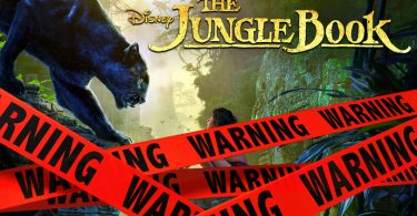 The Jungle Book Verwijderalarm