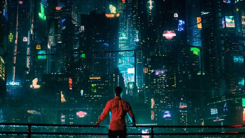Altered Carbon Netflix seizoen 1