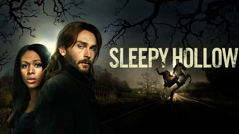 Sleepy Hollow Netflix