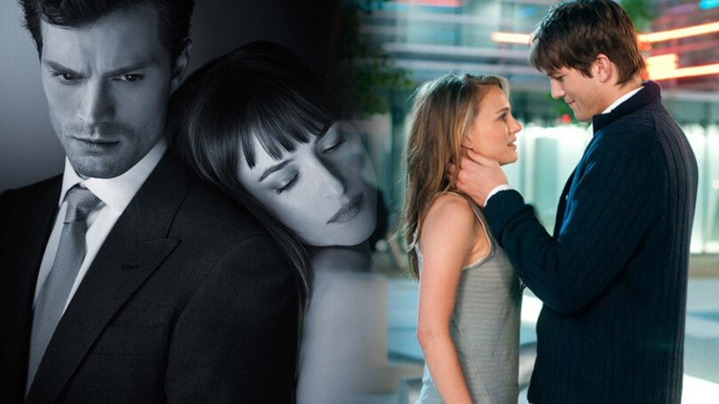 Als Je Fifty Shades Of Grey Leuk Vindt Dan Is No Strings Attached