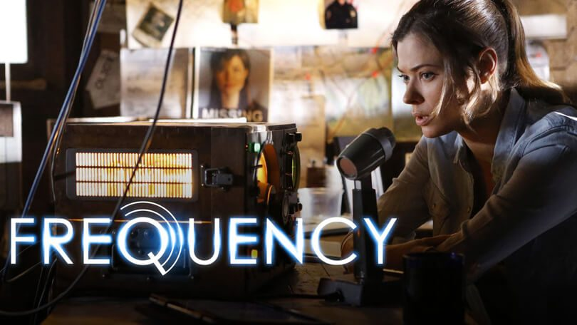 Frequency Netflix