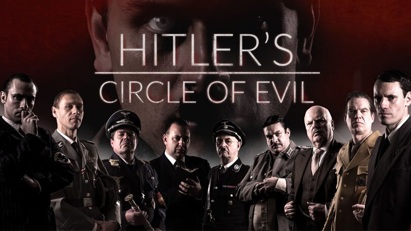Hitlers Circle of Evil Netflix
