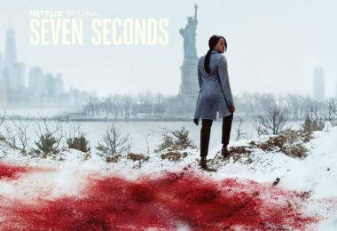 Seven Seconds Netflix seizoen 1 (1)