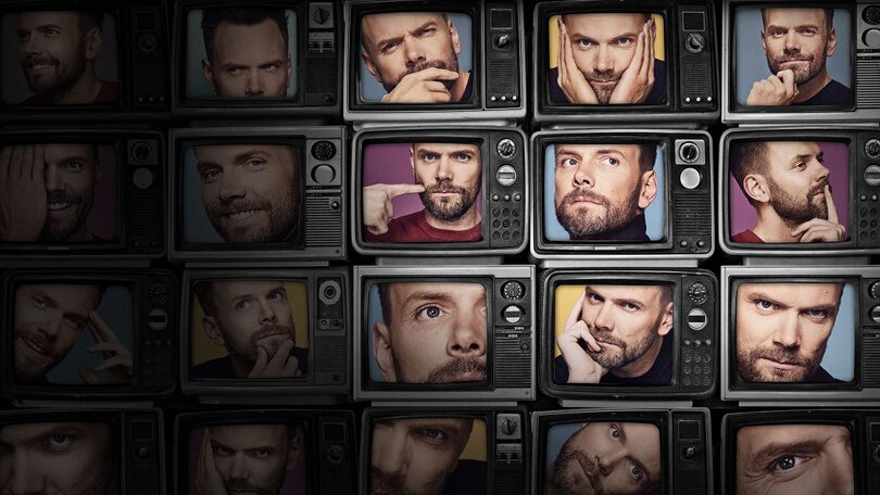 The Joel McHale Show with Joel McHale Netflix