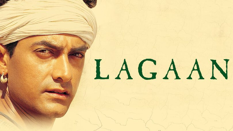 Lagaan Once Upon a Time in India Netflix