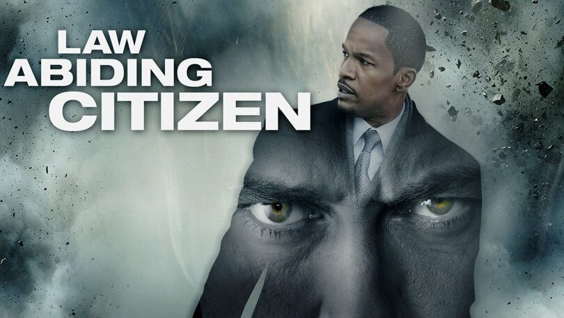 Law Abiding Citizen Netflix