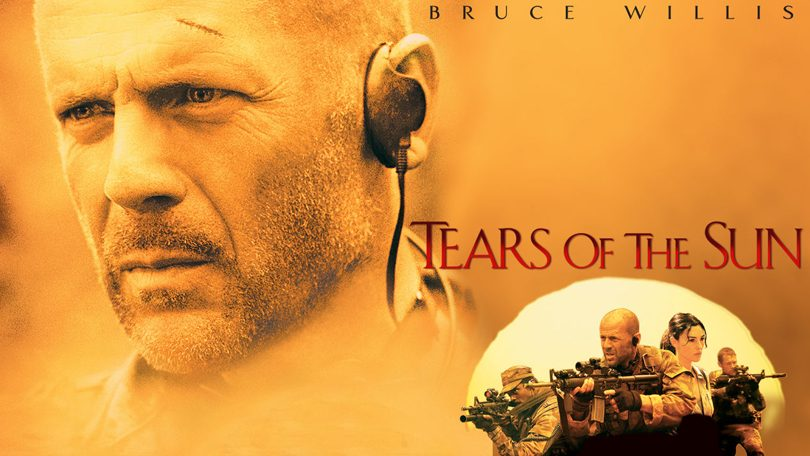 Tears of the Sun Netflix