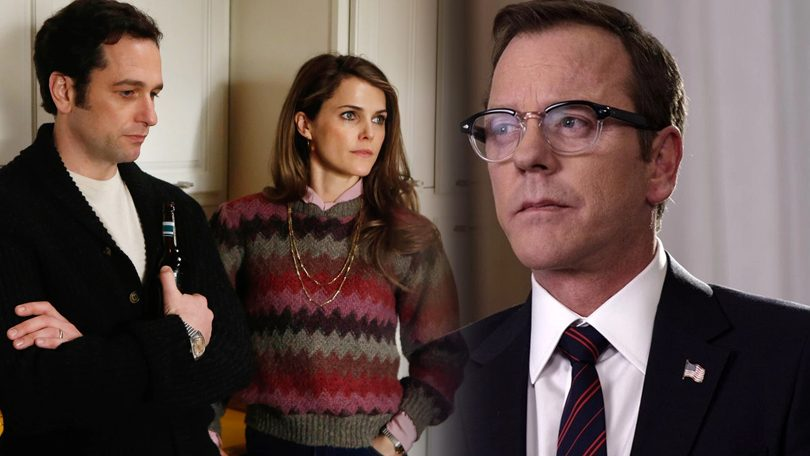 The Americans Designated Survivor