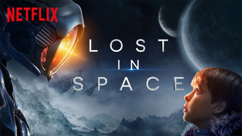 Lost in Space seizoen 1 Netflix (1)