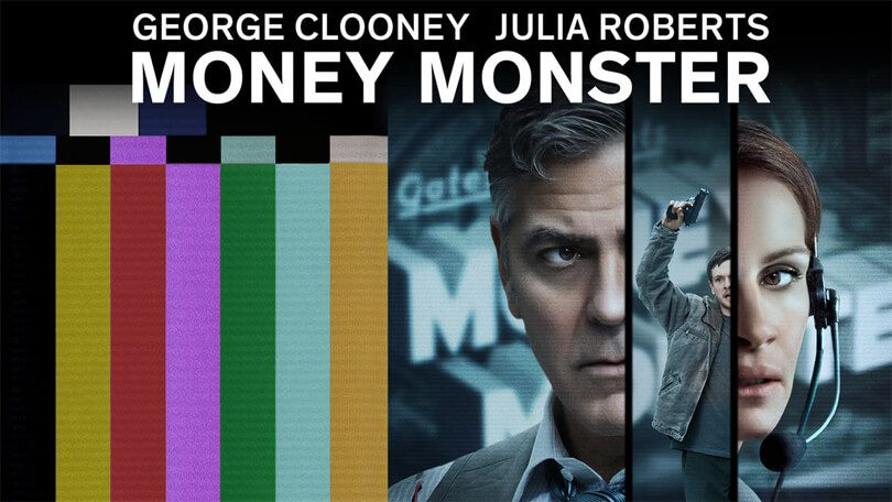 Money Monster Netflix