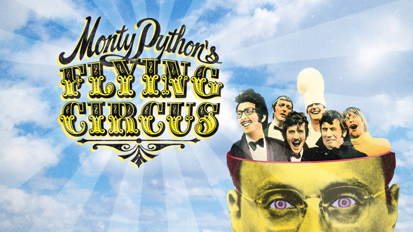 Monty Python's Flying Circus Netflix