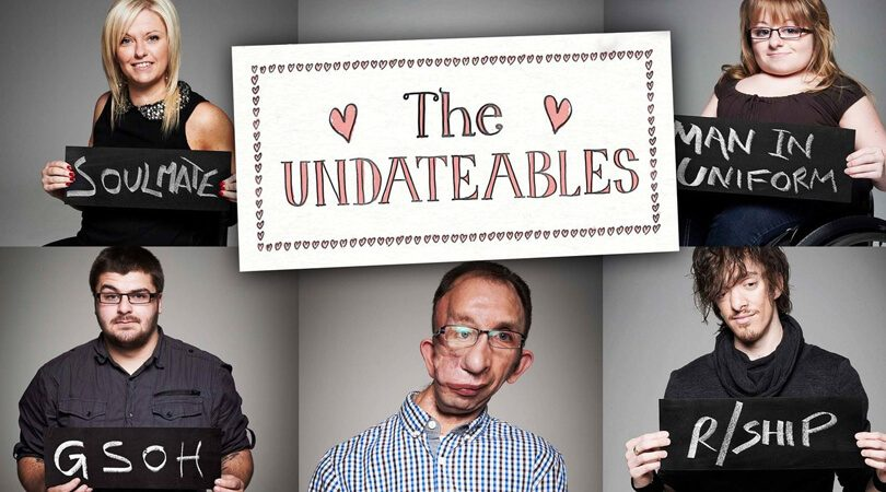 The Undateables Netflix