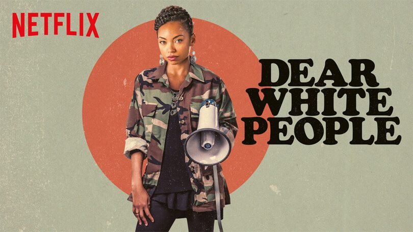 Releasedatum Dear White People seizoen 2