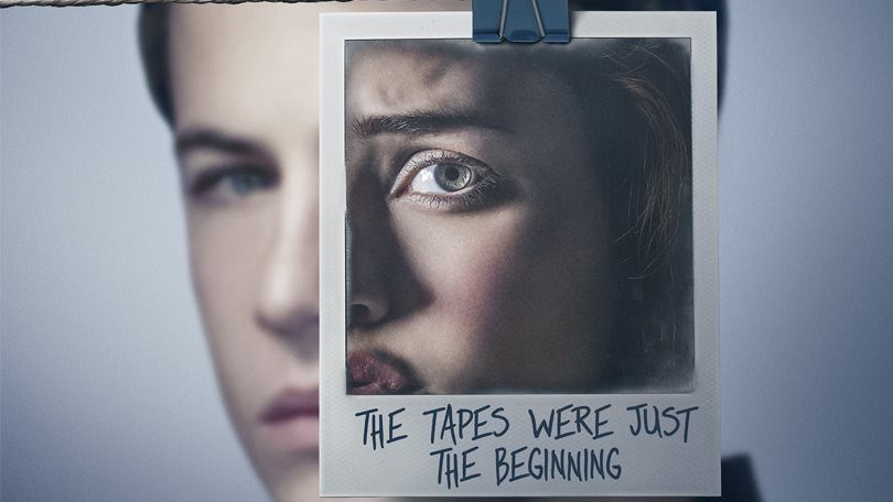 13 Reasons Why seizoen 2 Netflix