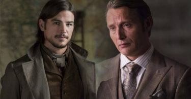 Penny Dreadful Hannibal