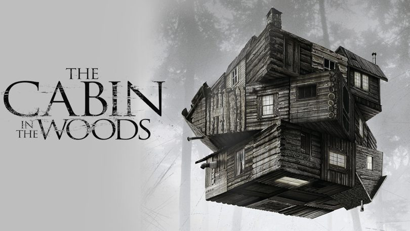 Delightful The Cabin In The Woods Netflix